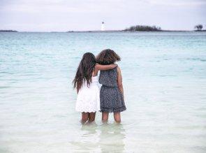 vacanze alle bahamas con i bambini