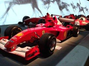 2-Museo dell'automobile di Torino-1