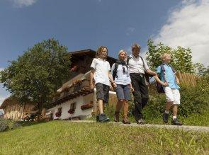 vacanze per famiglie in agriturismo