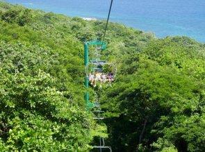 in viaggio con i bambini in giamaica