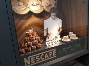 Museo NEST Nestlè svizzera