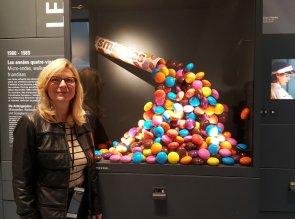 Museo NEST Nestlè svizzera vevey