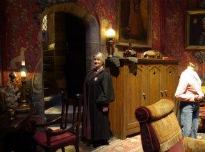 Gryffindor-Robe