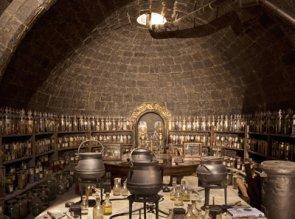 Potions-classroom