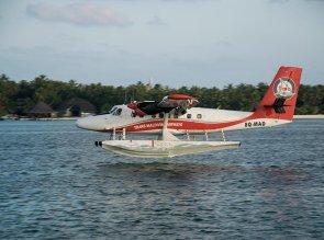 viaggio con i bambini alle maldive
