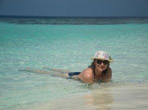 vacanze con i bambini alle maldive