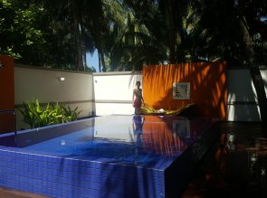hotel per famiglie alle maldive