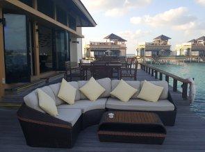 resort con attività per bambini alle maldive