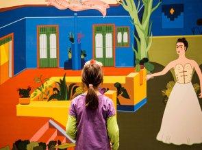 0-Frida-Kahlo-Milano-MUDEC-bambini-3