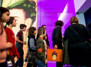 2-Frida-Kahlo-Milano-MUDEC-bambini-2