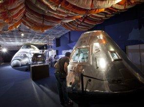 01. NASA - A Human Adventure