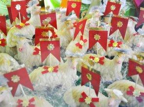 vacanza di Pasqua per bambini in Sicilia