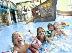 parco giochi acquatico delle terme catez in slovenia