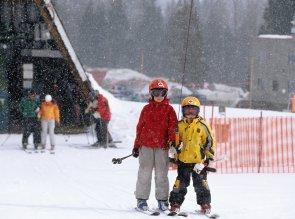 vacanze con i bambini in Canada