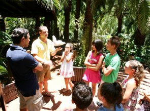 Cosa fare alle Canarie con i bambini