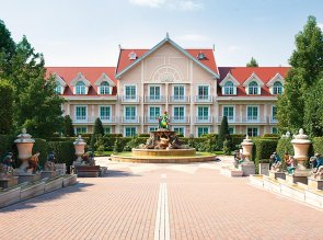 Gardaland Hotel