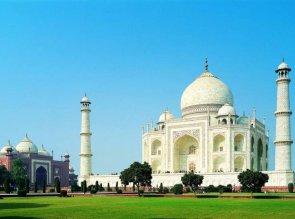 Viaggio in famiglia in India