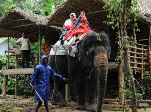 Vacanza in India con i bambini