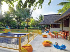 le prince maurice kids club  mauritius family friendly