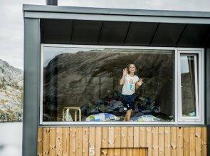 Cosa fare in Norvegia con i bambini