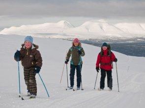 Cosa vedere in Norvegia con i bambini