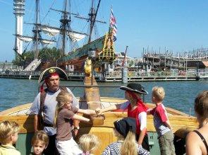 Viaggio in Olanda con i bambini