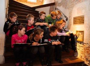 Vacanze in Olanda con la famiglia