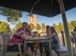 Viaggio con i figli in Olanda