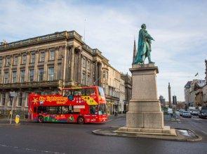Viaggio con i figli in Scozia