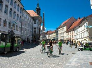 Viaggio in Slovenia con i bambini