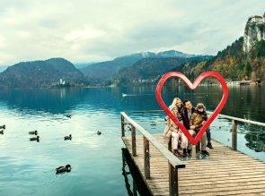 Cosa vedere con i bambini in Slovenia