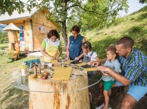 Vacanza in Slovenia con i bambini