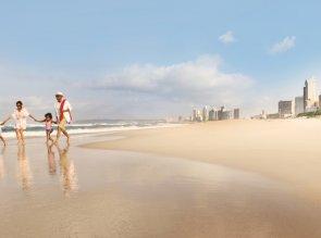 Viaggio in Sudafrica formato famiglia