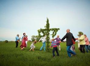 Cosa fare in Svezia con i bambini