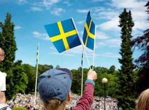 Viaggio in Svezia con la famiglia