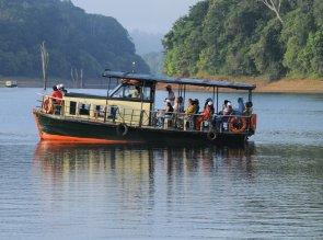 In viaggio in Kerala con la famiglia