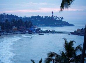 Viaggio in famiglia in Kerala
