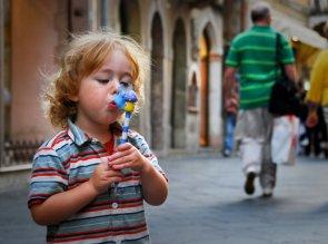 Vacanze in Sicilia con la famiglia