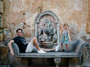 Viaggio in Sicilia con i bambini