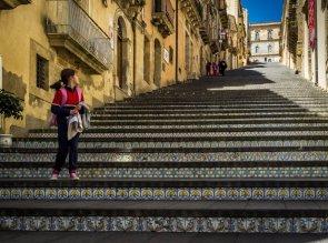 Cosa fare in Sicilia con i bambini