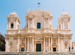 Viaggio in Sicilia con la famiglia