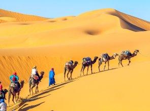 Cosa fare in Marocco con i bambini