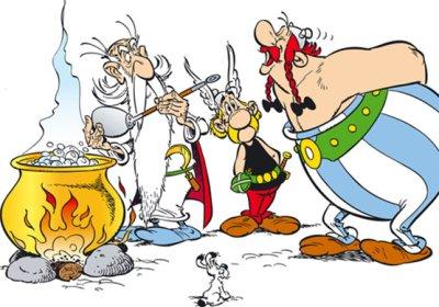 museo-del-fumetto-milano-asterix