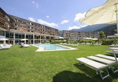 vacanze con bimbi in austria