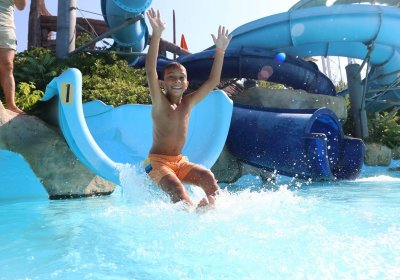 family hotels con sconti per parchi divertimento