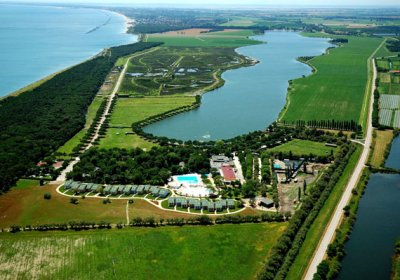 hotel cub spiaggia romea