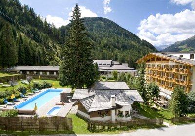 familienhotel austria