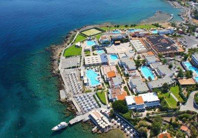 nicolaus club aldemar paradise