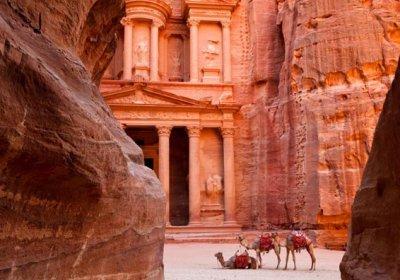 viaggio in giordania per bambini