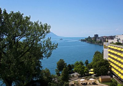 royal plaza montreux